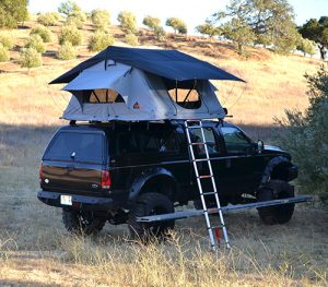 Tepui Tents, Ruggedized Tent, Roof Top Tent, RTT